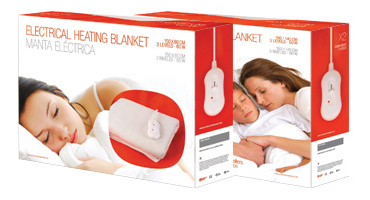 Do You Know The Healing Properties Of Our Electric Blankets